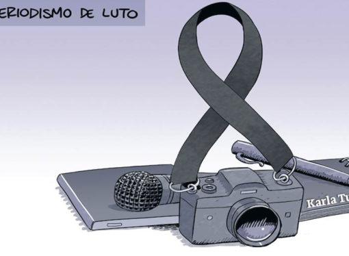 El periodismo de luto: murió Marcelo Gavotti