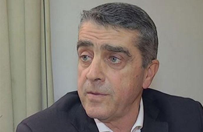 """Traferri: """"No tengo ninguna duda de la capacidad de Perotti para conducir la provincia"""""""