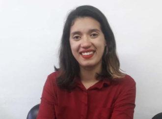 Asumió la diputada más joven de la provincia de Santa Fe