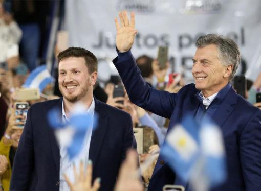 """""""Es fundamental fortalecer la unidad de Juntos por el Cambio"""""""