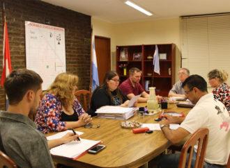 En medio de la pandemia, el Concejo prioriza proyectos refentes a combatir el coronavirus