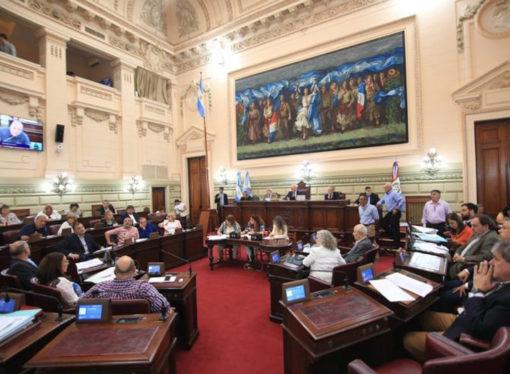La oposición rechazó el proyecto de ley de Necesidad Publica impulsado por el oficialismo