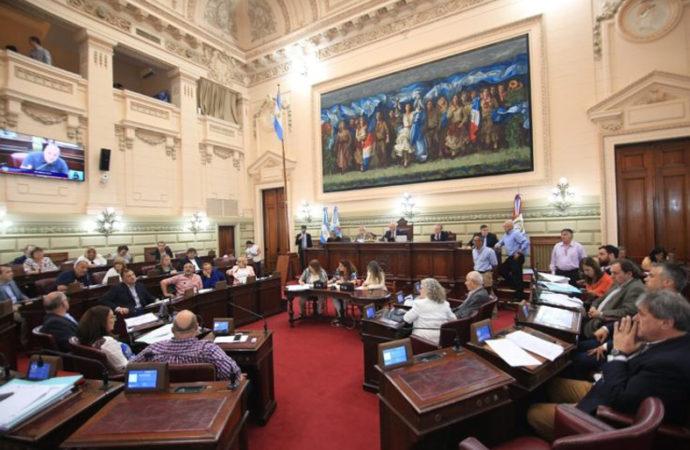 Los detalles del pedido de informe de un legislador sobre el negocio del narcotráfico