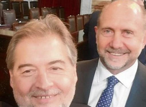 Hoy asume Perotti y el PJ retorna al poder en la Casa Gris