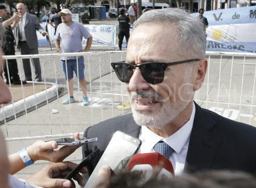 Marcelo Saín anunció que reconvertirán la PDI y Asuntos Internos