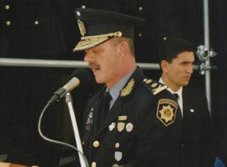 El jefe de la Policía de Santa Fe reconoce que la situación es crítica