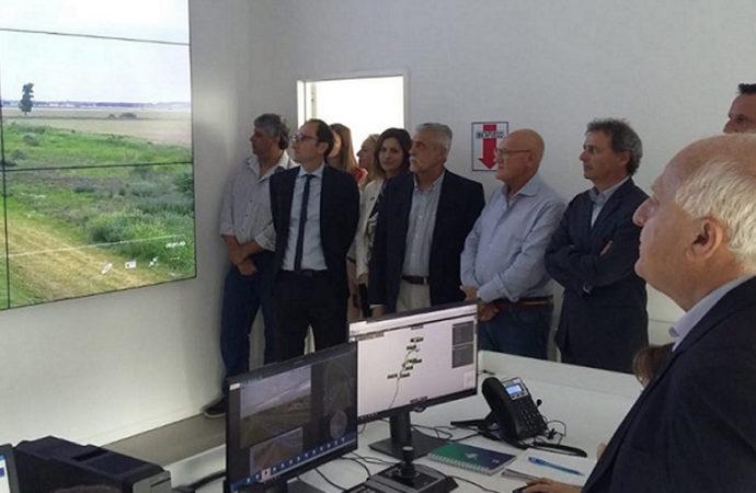 Inauguraron un sistema de tránsito inteligente en la autopista Rosario-Santa Fe