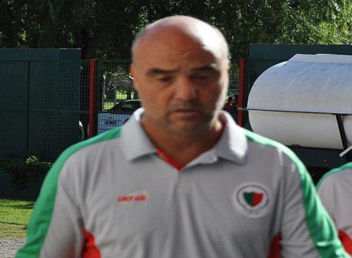 Walter Iglesias se transformó en el nuevo DT de Atl. San Jorge