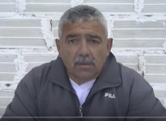 Apolo Robles es el nuevo técnico de Deportivo Mitre
