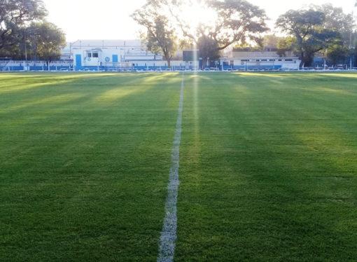 La Academia y Atlético María Juana miden fuerzas en un amistoso