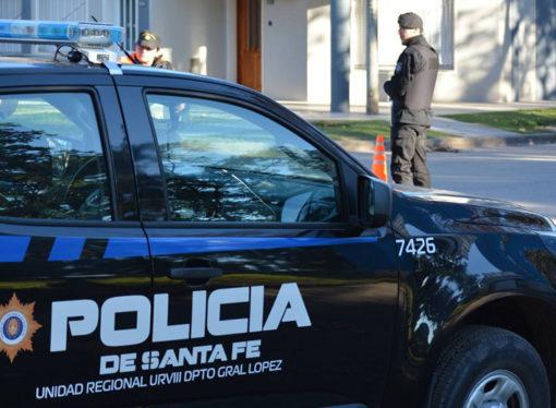 Cinco nuevos demorados en el departamento por violar la cuarentena
