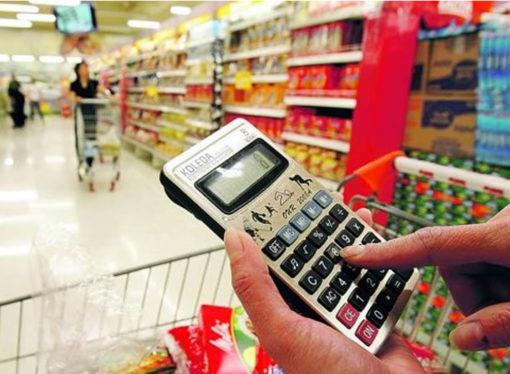 Uno por uno, cuáles fueron los productos que más aumentaron y los que bajaron en mayo