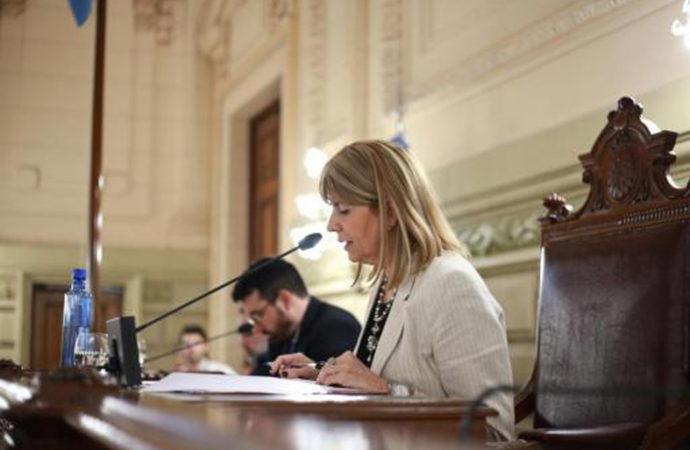 El Proyecto de Necesidad Pública ingresó al Senado y será tratado por seis comisiones