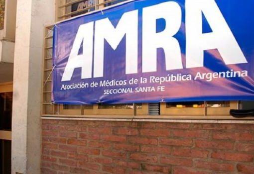 Paritaria de Salud: AMRA exige que se cumpla el acuerdo 2019