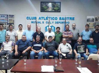 ACBOS tuvo su asamblea anual y renovó autoridades