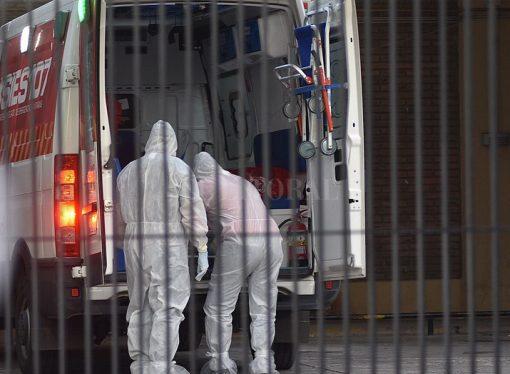 Coronavirus: el caso sospechoso de San Jorge dio negativo
