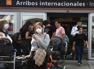 Hay 206 santafesinos que deberían estar aislados por volver del exterior