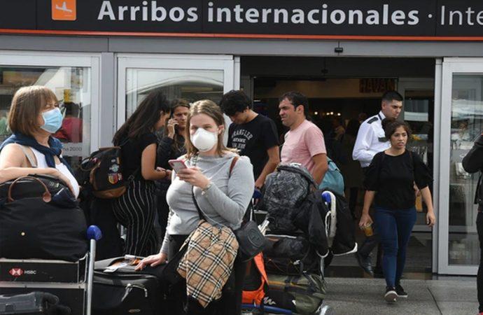 Hay 346 santafesinos varados en el extranjero y 5.318 dentro del país