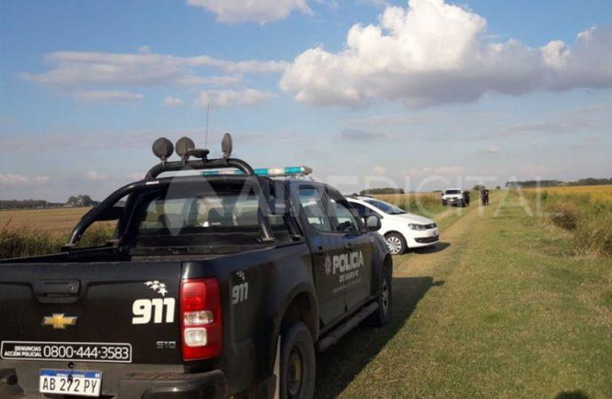 Nervios y persecución: dos policías fueron detenidos por intercambiar cocaína en la ruta