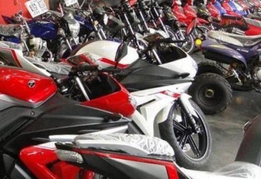 Accidentes viales en motos: 4 de cada 10 personas pierden la vida