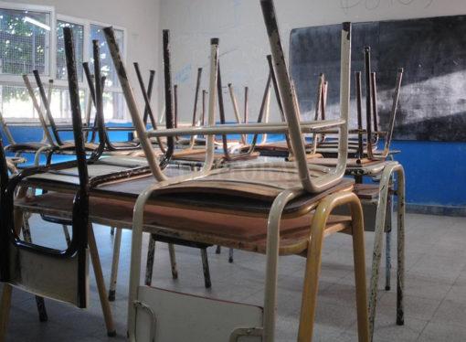 Los gremios docentes rechazan la fecha de vuelta a clases anunciada por la Provincia