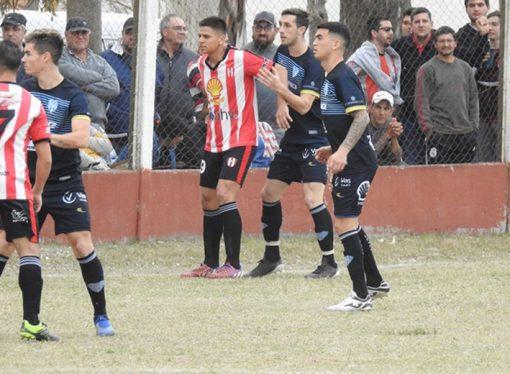 La liga San Martín no volverá, al menos, hasta septiembre