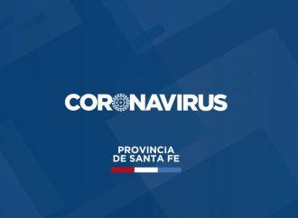 Sin nuevos casos de coronavirus en Santa Fe, autoridades piden extremar medidas