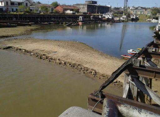 Para la provincia, todavía no es necesaria la veda pesquera