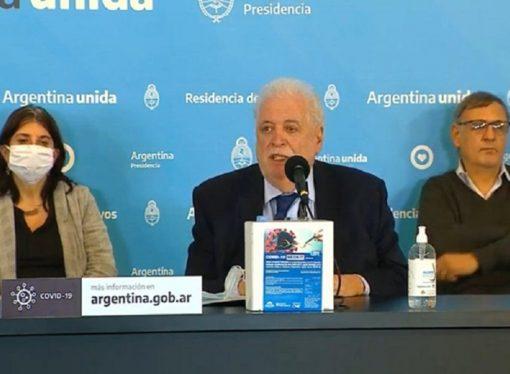 Científicos argentinos crearon un kit de detección rápida de coronavirus