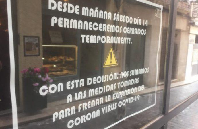"""Desesperado pedido de centros comerciales a gobernantes: """"No se puede más, tienen que dimensionar la realidad"""""""