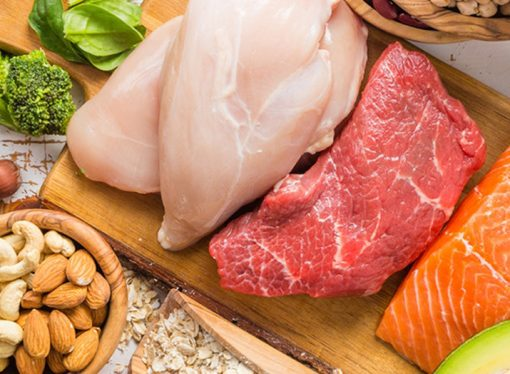 Comer en tiempos de cuarentena: el método no dieta durante el aislamiento