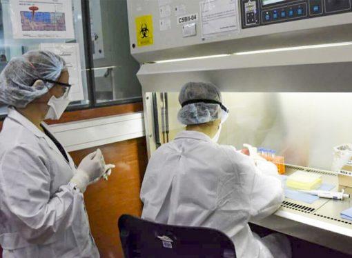 Sin nuevos casos de coronavirus en la provincia y el total es de 243 casos