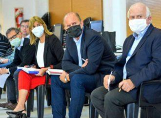 Revelan que Perotti fue víctima de espionaje ilegal durante el macrismo