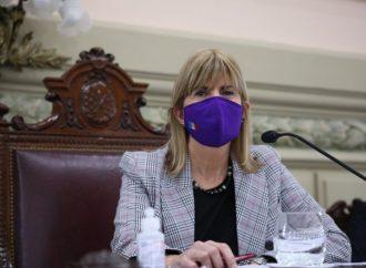 El Senado provincial repudió las escuchas a dirigentes políticos y sociales de Santa Fe