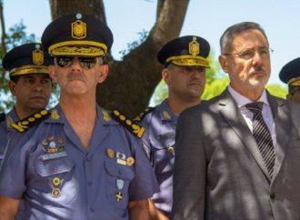 Desplazan al subjefe de la Policía de la provincia: lo reemplaza una mujer