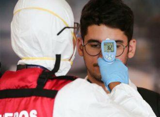Hay 15 casos nuevos de coronavirus en la provincia