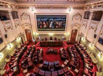 """La ministra Cantero brindó un informe en la Legislatura y la oposición criticó la """"falta de precisiones"""""""
