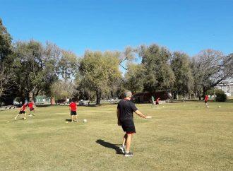 Fútbol en la liga: los entrenamientos volverán cuando todo el país esté en Fase 4