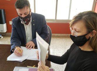"""""""Inicialmente buscaremos generar líneas financieras para pymes afectadas por la pandemia"""""""