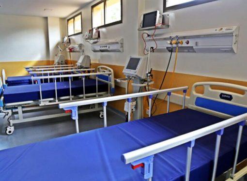 Santa Fe recibirá pacientes con coronavirus de otras provincias