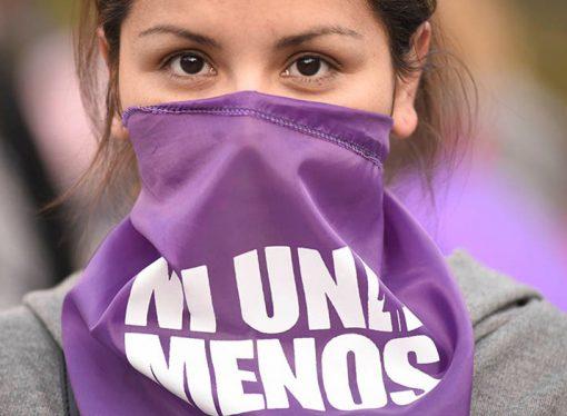 #NiUnaMenos: Se cumplen 5 años de un grito que cambió la historia