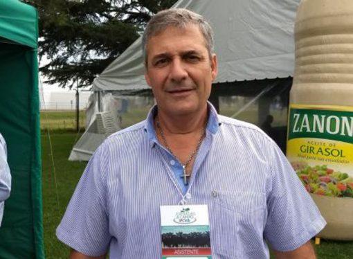 El presidente de Agricultores Federados resaltó como una buena medida la intervención de Vicentin