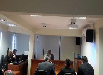 Dictaron prisión preventiva para el imputado por el homicidio de Verónica Soulé