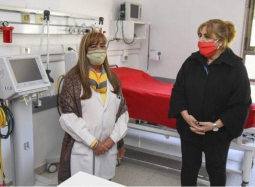 Santa Fe realizó el primer tratamiento con donación de plasma