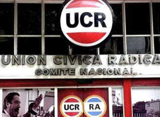 La UCR fijó su política de alianzas