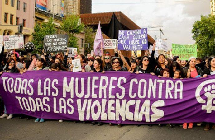 Se produjeron 143 femicidios en Argentina en lo que va del año