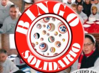 """El """"Binguito Solidario"""" dejó cinco ganadoras"""