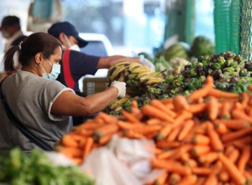 El top cinco de las verduras más consumidas por los argentinos