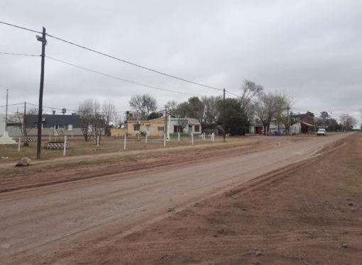 Advierten que el Municipio demora la firma para ripiar camino al Barrio Belgrano