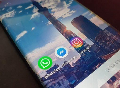Lo que viene: WhatsApp, Instagram y Messenger en una sola aplicación